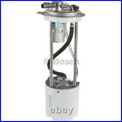 69967 Bosch Electric Fuel Pump Gas New for Chevy Chevrolet Silverado 1500 Truck