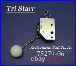 75279-06 Replacement Harley Davidson Fuel Level Sender Unit