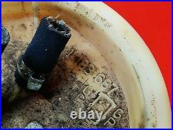 96-02 Bmw E36 Z3 Rear Gas Fuel Tank Sender Level Gauge Pump Unit Oem