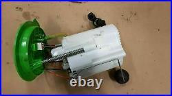 AUDI A3 S3 8V 13-17 VW GOLF MK7 R 2.0 TFSi IN TANK FUEL PUMP PETROL LEVEL SENDER