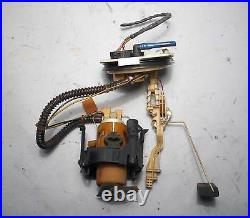 BMW E39 M5 ///M S62 Fuel Delivery Pump w Level Sender Right 2000-2003 USED OEM