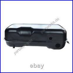 Benzintank Für Porsche 914 1.7 1.8 2.0 -'73 914-4 914/6 Kraftstofftank Tank
