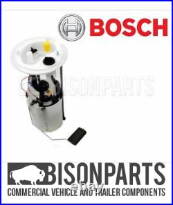 Fits Iveco Daily (2007) Bosch Fuel Feed Level Sender Unit Bp998-316bos