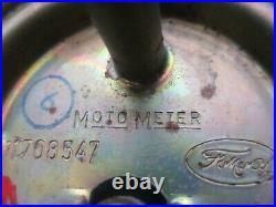Ford Taunus P5 P7 P7a P7b Transit MK1 Tankgeber Fuel Level Sender Neu original