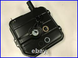 Fuel Tank Sender Level Return pipe Gasket Seals Defender 110 1983-1990 Petrol V8