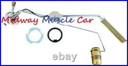 Fuel gas tank level sender sending unit 67-71 Chevy GMC Pickup C10 K10 1000 1500