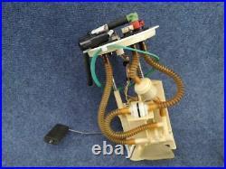 JAGUAR S-TYPE (Ccx) 3.0 V6 Fuel Pump Left Pre-supply Pump Vorfacelift