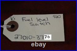 Kawasaki 2002-2005 Ultra 150 Fuel Tank Baffle Pickup Fuel Level Switch Sender
