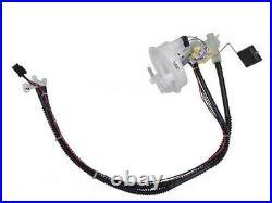 Mercedes W203 Fuel Level Sending Unit LEFT 5 Pin BOSCH Sender Sensor Gas Petrol