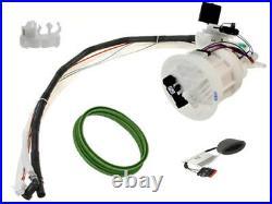 Mercedes w211 Fuel Transfer Pump + ADAPTER KIT +Level Sender +Filter