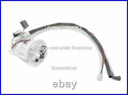Mercedes w211 w219 OEM Fuel Pump +Level Sender +Filter