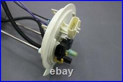 NEW Motorcraft Fuel Pump Module PFS-614 Ford F-250 F-350 F-450 6.2L 6.8L 2012-16