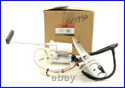 NEW Motorcraft Fuel Pump Module Rear PFS-313 F-250 F-350 F-450 F-550 Gas 2005-07