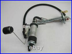 NEW Unboxed Electric Fuel Pump & Level Sender For 1986-92 Comanche 18.5G 113 WB