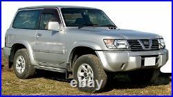 Nissan Patrol 3.0 Y61 97-04 ZD30 diesel fuel tank level sensor level sender unit
