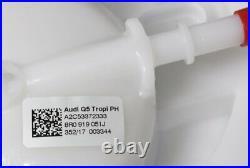 OEM Audi Q5, SQ5 Inside Tank Mounted Fuel Pump & Level Sender 8R0-919-051-J