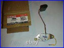 OEM fuel level sending unit dual pump hat sender 0304 supercharged Mustang Cobra