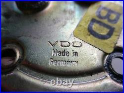 Opel Commodore B GSE Senator Monza A 2.5 3.0E Tankgeber Fuel Level Sender NEU