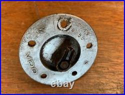 Original Porsche 356 Fuel Level Sending Unit VDO Sender Dated 55