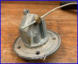 Original Porsche 356 Fuel Level Sending Unit VDO Sender Dated 57
