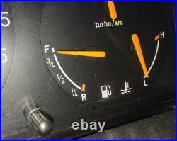 SAAB 900 Classic Fuel Level Sender Kit Gauge Cap Harness Plug TURBO SPG 8980393