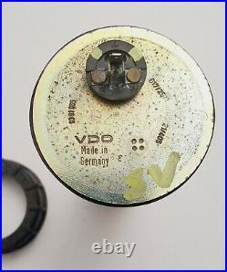 Saab 900 Fuel Level Sender Unit Gauge Classic Spg 83 84 86 87 88 Oem 9361965