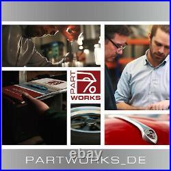 Tankgeber Für Porsche 944 2.5 S S2 Turbo 951 968 Tank Vorratsgeber Tankfühler