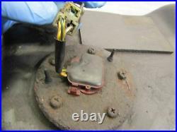Toyota Townace Liteace 82-91 Mk2 2.0 2C-T diesel Fuel tank + level sensor sender