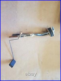 Vw Golf Jetta Mk2 1.8 Syncro In Tank Fuel Level Sender Unit 3 Pin 191919051h