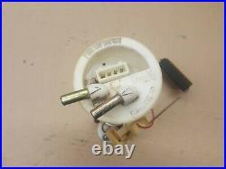 Vw Golf Mk2 1.8 8v 16v Gti In Tank Fuel Pump Level Sender Unit 3 Pin 191919051e