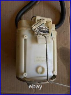 Vw Passat B3 Syncro G60 4x4 Petrol Tank Fuel Pump Level Sender Unit 357919051m