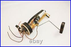 Vw Volkswagen Golf Jetta Mk2 In Tank Fuel Level Sender Unit 4pin 191919051at Oem